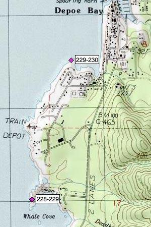 South Depoe Bay