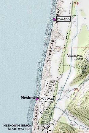 Kiwanda Beach, Neskowin Crest