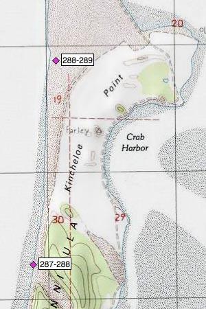 Bayocean Peninsula, Kincheloe Point