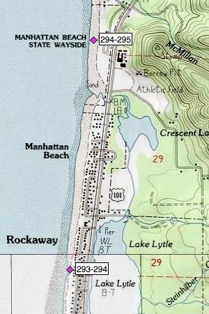 Manhattan Beach, State Wayside