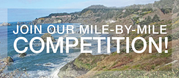 Link to Mile-by-Mile Competition