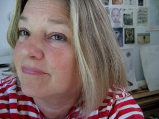 Photo of Allison Asbjornsen.