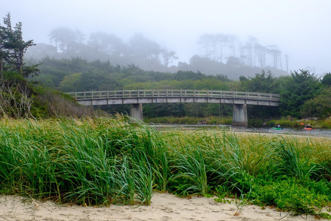 Ona Beach State Park. | Photo by Darek Farmer