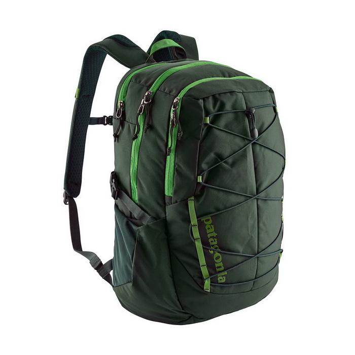 A Chacabuco 30L daypack, one of the raffle prizes donated by Patagonia.