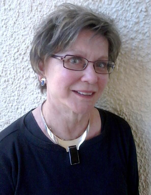 Photo of Leslie Morehead.