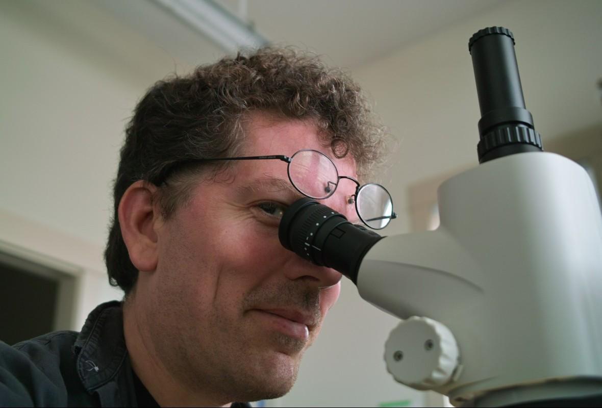 Dr. George von Dassow