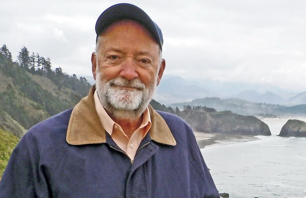 Al Solomon, Vice-President