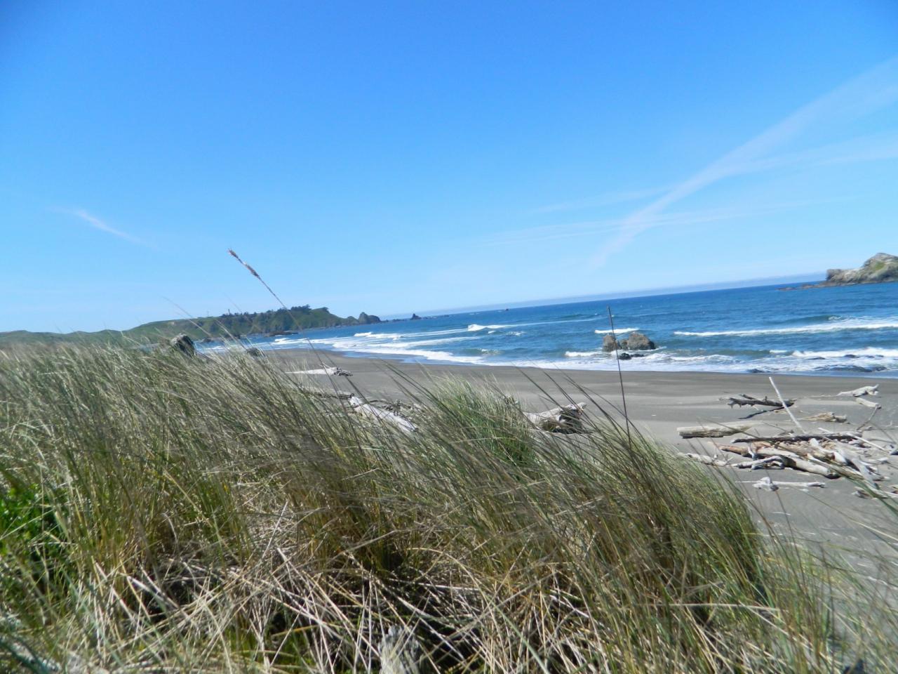 4/28/13 Cape Blanco North on MILE 57.