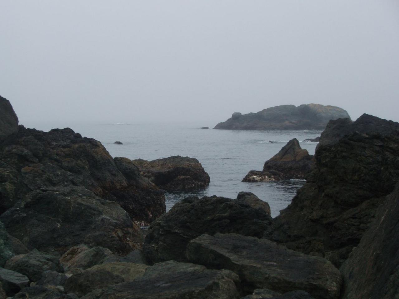 mile 42 rocks