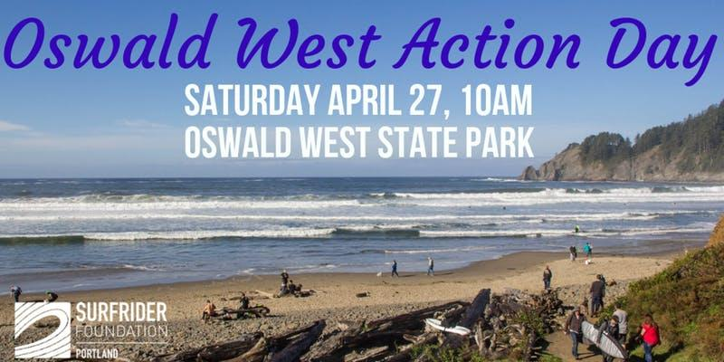 Oswald West Action Day 2019