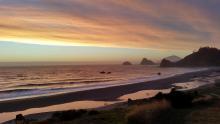 Sunset 8/16/17