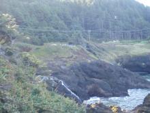 Soil slide-Ben Jones Bridge_22Oct20