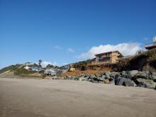 erosion repair