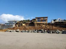 erosion evidence