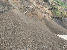 Gravel Slide