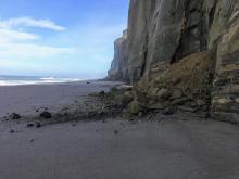 mile 60 landslide