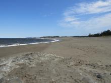 Mile 52 beach