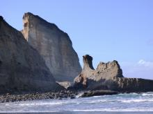 Cape Kiwanda north