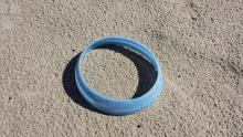 "Please ""Lose the Loop""! Please cut any plastic ring material before discarding so it cannot entangle any marine animals."