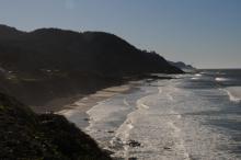 Stonefield Beach.