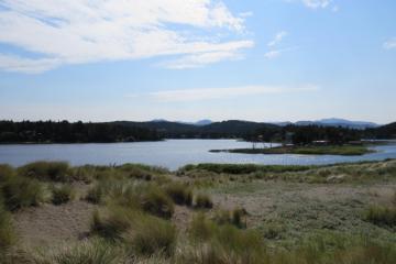 Mile 52 Garrison Lake