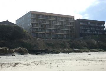Starfish Manor construction progress
